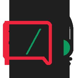 پشتیبانی 24ساعته در سایت آکاتولز