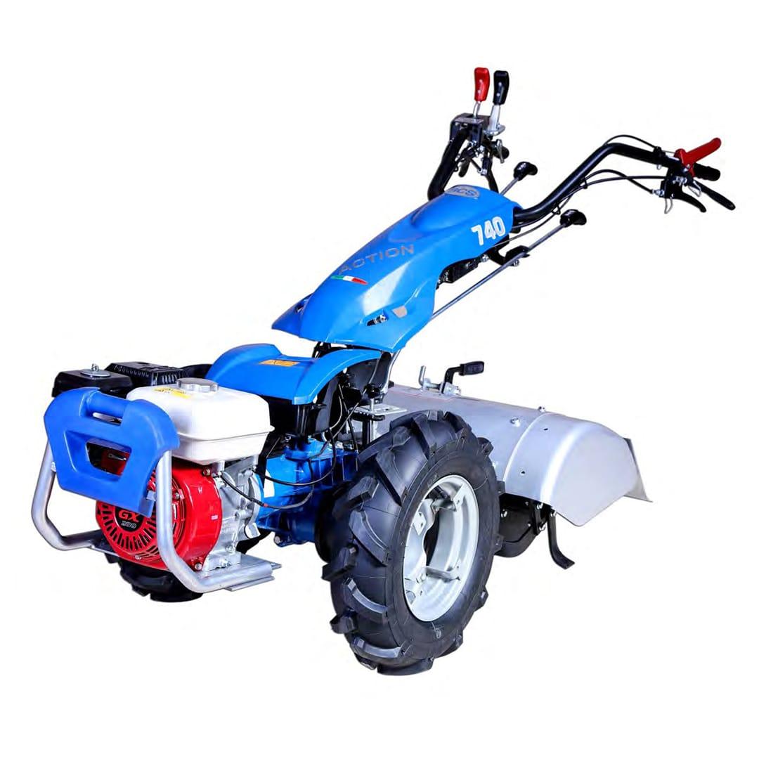 تراکتور دوچرخ